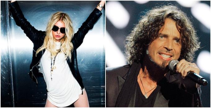 Taylor Momsen, The Pretty Reckless y su devoción por Soundgarden y Chris Cornell