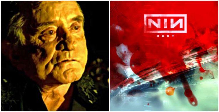 "2×1: ""Hurt"" Nine Inch Nails vs. Johnny Cash"