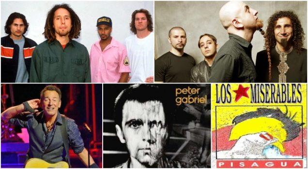 Día de los Derechos Humanos: 10 grandes canciones de rock para celebrarlo y su historia