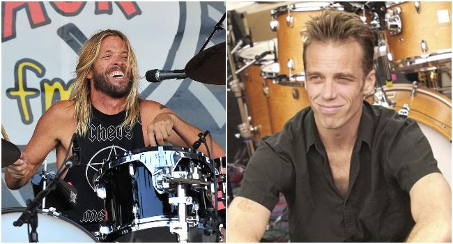 Nighttime Boogie Association: esta es la nueva banda que une a miembros de Pearl Jam y Foo Fighters