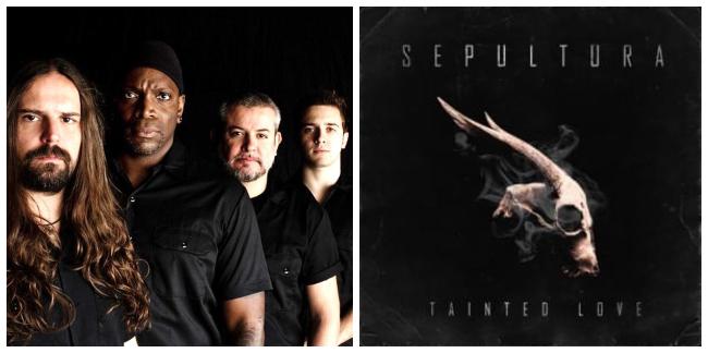 """Sepultura publica una brutal versión del clásico """"Tainted Love"""", escúchala acá"""