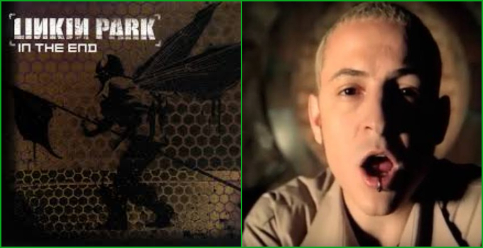 "Cancionero Rock: ""In the End"" – Linkin Park (2000)"