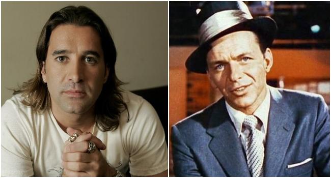 Scott Stapp interpretará a Frank Sinatra en próxima película sobre Ronald Reagan