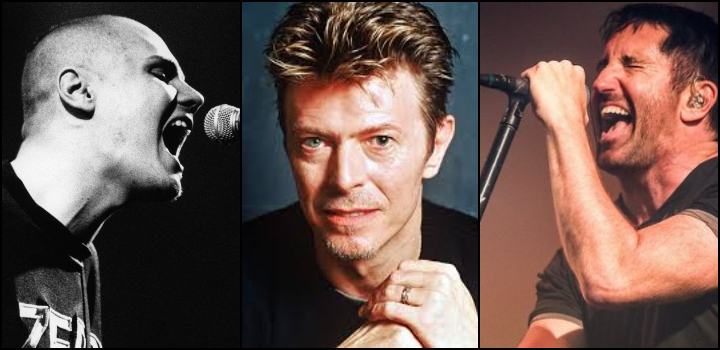 """A Bowie Celebration: Just for One Day"": Trent Reznor, Billy Corgan, Gary Oldman y muchos más preparan concierto en homenaje a David Bowie"
