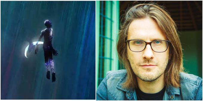 """Steven Wilson estrena artístico y espacial video animado para su nuevo single """"King Ghost"""""""