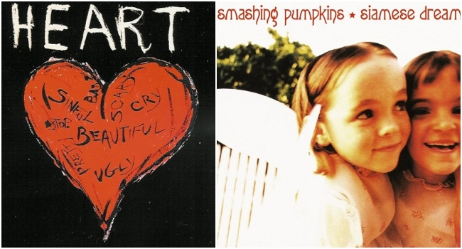 "Cancionero Rock: ""Disarm"" – The Smashing Pumpkins (1993)"