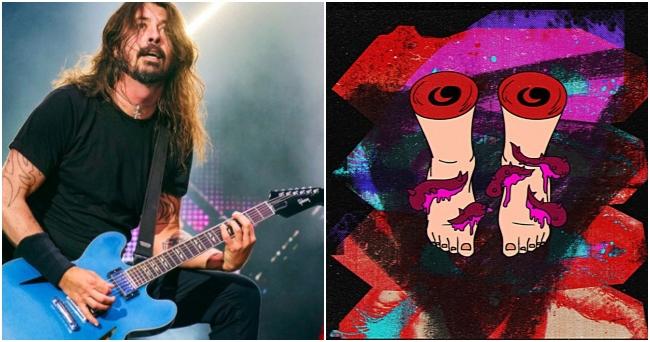 """Foo Fighters estrena tercer corte de su nuevo álbum, escucha """"Waiting on a War"""""""