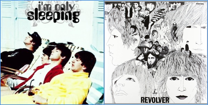 "Cancionero Rock: ""I'm Only Sleeping"" – The Beatles (1966)"