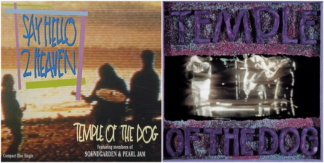 "Cancionero Rock: ""Say Hello 2 Heaven"" – Temple of the Dog (1991)"