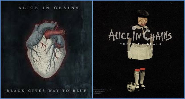 "Cancionero Rock: ""Check My Brain"" – Alice in Chains (2009)"