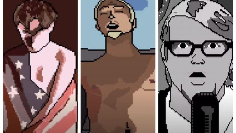 Grunge en 8 bits: Mira clásicos de Nirvana, AIC, Soundgarden, STP y más como si estuvieras en un videojuego