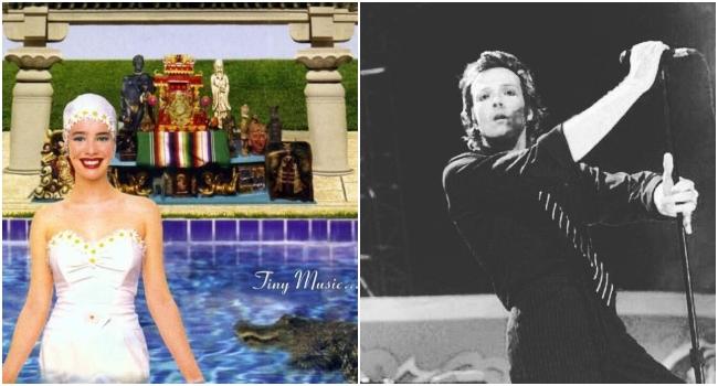 """Cancionero Rock: """"Lady Picture Show""""- Stone Temple Pilots (1996)"""