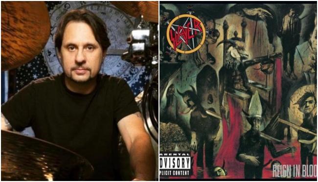 """Dave Lombardo recuerda la importancia en su carrera de """"Reign in Blood"""" de Slayer: """"Veo ese álbum como una obra maestra"""""""