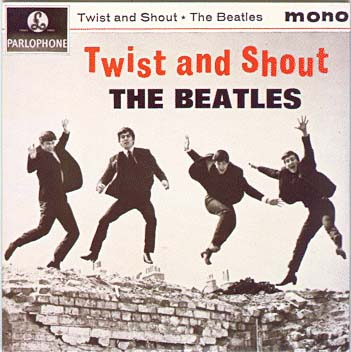"""2X1: """"Twist and Shout"""" The Isley Brothers v/s The Beatles"""