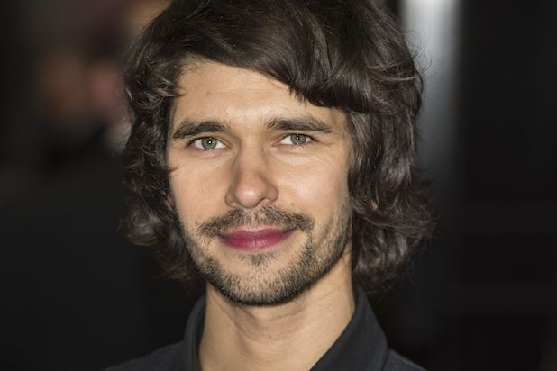 LONDON, ENGLAND - FEBRUARY 18:  Ben Wishaw attends the gala screening of 'Cloud Atlas' at The Curzon Mayfair on February 18, 2013 in London, England.  (Photo by Mark Cuthbert/UK Press via Getty Images)