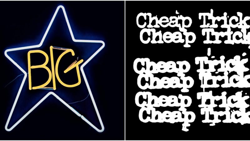 "2×1: ""In the Street"" Big Star vs. Cheap Trick"