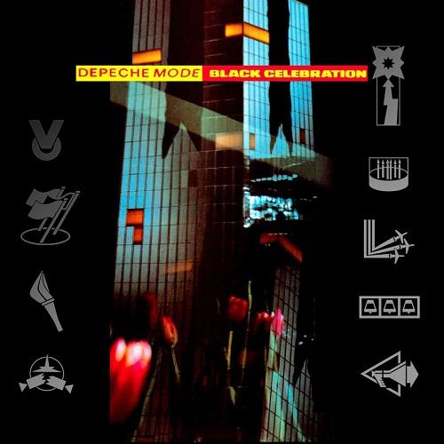 """""""Black Celebration"""", el puente hacia el estrellato de Depeche Mode"""