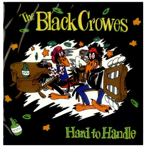 "2×1: ""Hard to Handle"" Otis Redding vs. The Black Crowes"