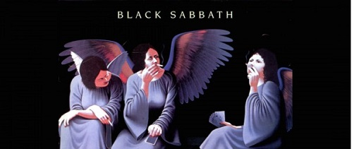 "Grandes Portadas del Rock: Black Sabbath- ""Heaven & Hell"" (1980)"