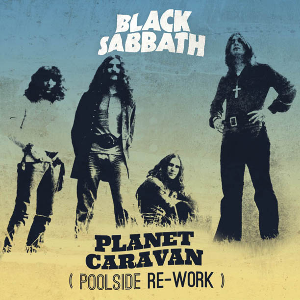 "2×1: ""Planet Caravan"" Black Sabbath vs. Pantera"
