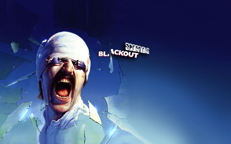 Disco Inmortal: Scorpions – Blackout (1982)