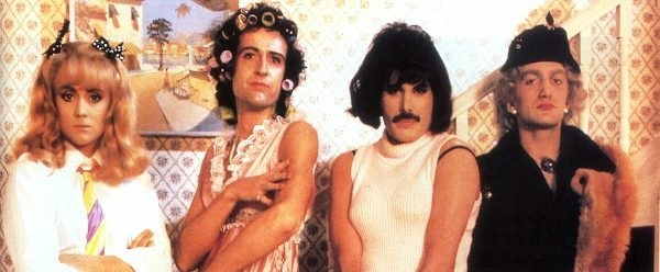 "Videografía Rock: ""I Want to Break Free"" – Queen"