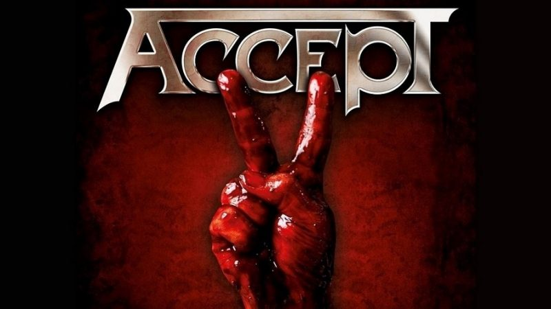 """Blood of the Nations"": la resurrección de Accept"