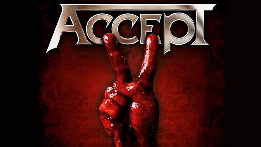 """""""Blood of the Nations"""": la resurrección de Accept"""