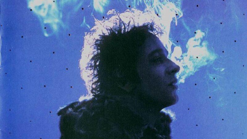 Disco Inmortal: Gustavo Cerati – Bocanada (1999)