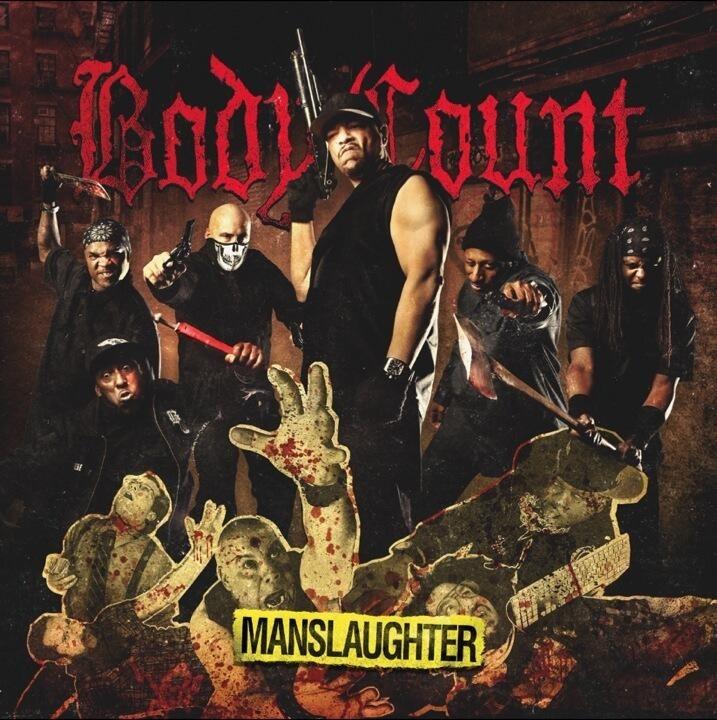 Body Count regresa con nuevo disco de estudio, escucha el primer track de adelanto