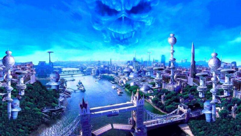 """Cancionero Rock: """"Brave New World"""" – Iron Maiden (2000)"""