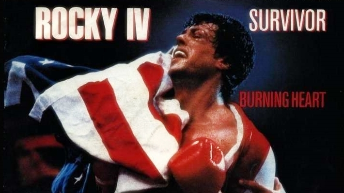 "Cancionero Rock: ""Burning Heart"" – Survivor (1985)"