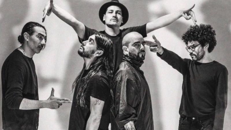 """Hemos vuelto del abismo"": Como Asesinar a Felipes estrena adelanto de su próximo álbum"