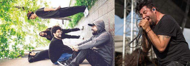 """Como Asesinar A Felipes lanza tema junto a Chino Moreno: Escucha """"Disparan"""""""