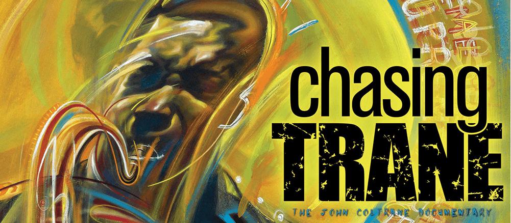 Chasing Trane, el documental de John Coltrane: Hacia el infinito y más allá