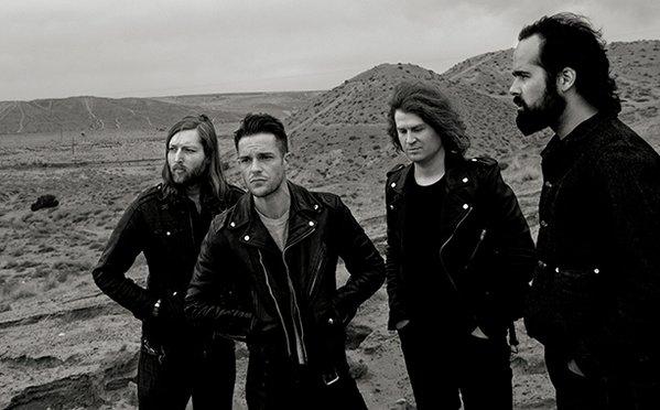 "The Killers estrena nueva canción, escucha  ""Dirt Sledding"""