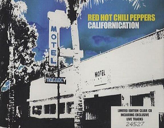 "Cancionero Rock: ""Californication"" – Red Hot Chili Peppers (1999)"