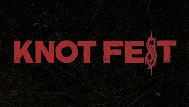 Slipknot confirma la realización del Knotfest en Chile, Brasil y Colombia