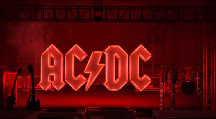 """Escucha """"Shot in the Dark"""", el primer tema nuevo de AC/DC en seis años"""