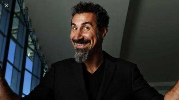 Serj Tankian lanzará nuevo EP con canciones que estaban destinadas a System of a Down