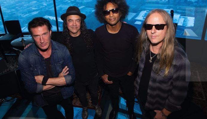 VIDEO: Así fue el contundente, multi estelar y emotivo concierto de homenaje a Alice in Chains