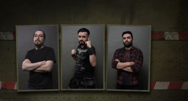 "La banda de heavy metal nacional Dolezall estrenan álbum, escucha ""Look At The Distance"""