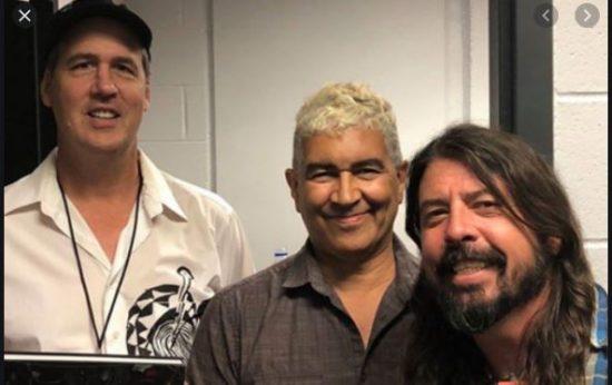 Ex-integrantes de Nirvana se han reunido en privado a tocar música de la banda