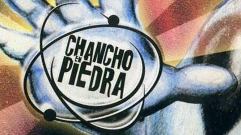 """Cancionero Rock: """"Locura espacial"""" – Chancho en Piedra (1998)"""
