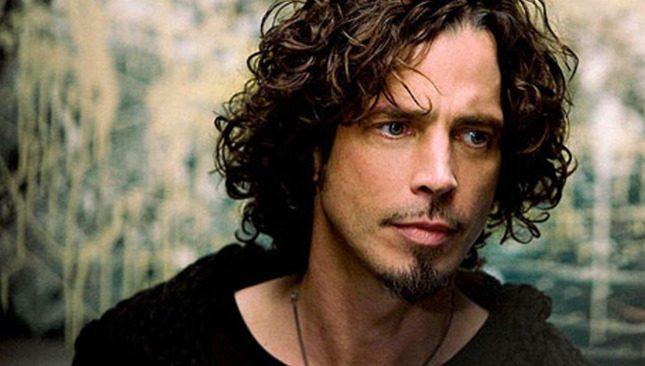 """""""No One Sings Like You Anymore"""": lanzarán álbum de versiones póstumo de Chris Cornell"""