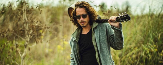 "Escucha ""When Bad Does Good"", el tema inédito póstumo de Chris Cornell"