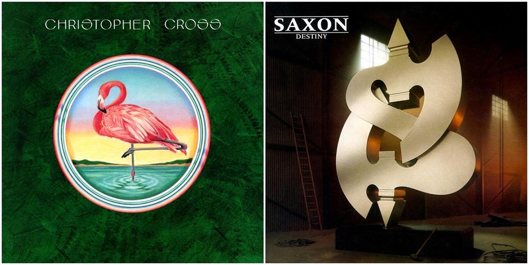 "2×1: ""Ride Like the Wind"" Christopher Cross vs. Saxon"