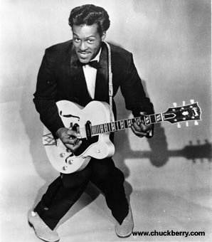 Chuck Berry en Chile, ya están a la venta las entradas