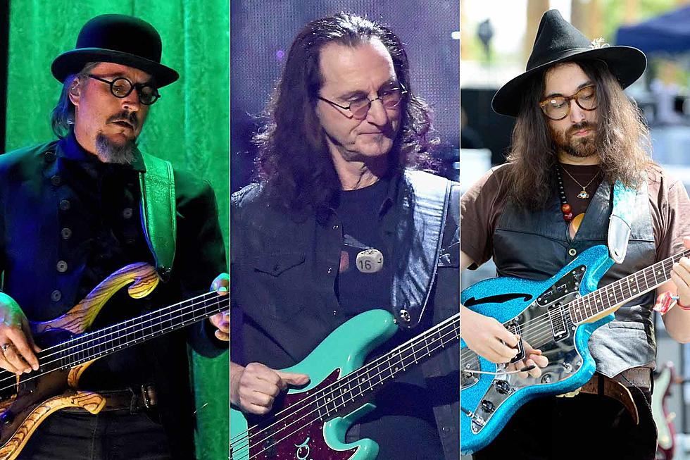 VIDEO: mira a Geddy Lee unirse a Les Claypool y Sean Lennon para un cover de The Beatles