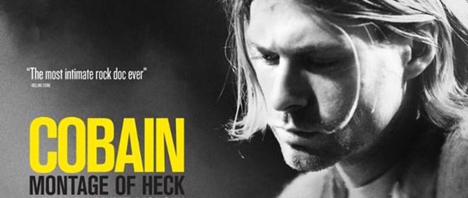 Rockumentales: Kurt Cobain-Montage of Heck
